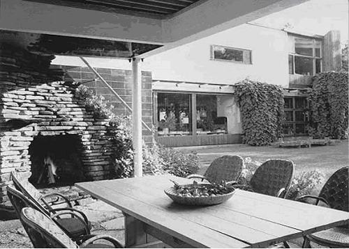 4. Alvar Aalto – Villa Mairea, 1937. stepienybarno