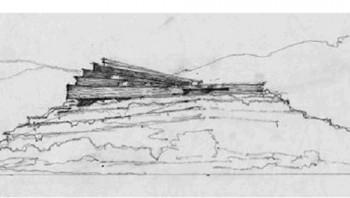 2. Alvar Aalto, Museo de Arte Moderno, Iran 1969-70