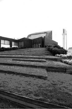 5. Alvar Aalto, complejo de Seinajoki, 1958 – 87. bn