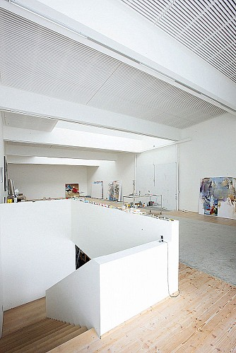 ATELIER ALBERT OEHLEN  Ábalos Sentkiewicz arquitectos _ stepienybarno 4