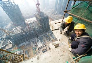 OMA, construcción de CCTV, Marzo de 2007, santi de molina multiples stepienybarno