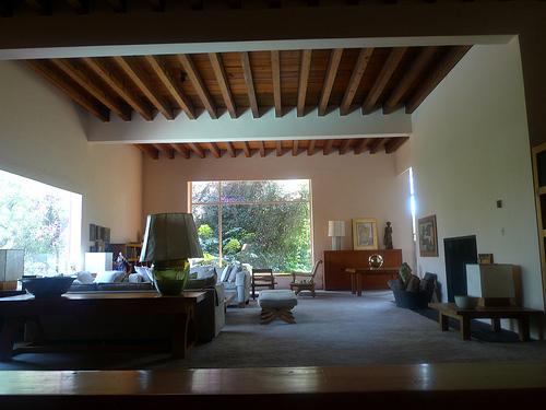 casa de arquitecto luis barragan