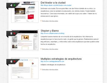 ebuzzing wikio  ranking blog arquitectura stepienybarno  350