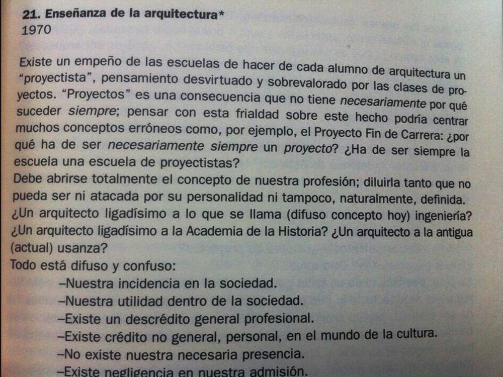 Por Alejandro de la Sota.