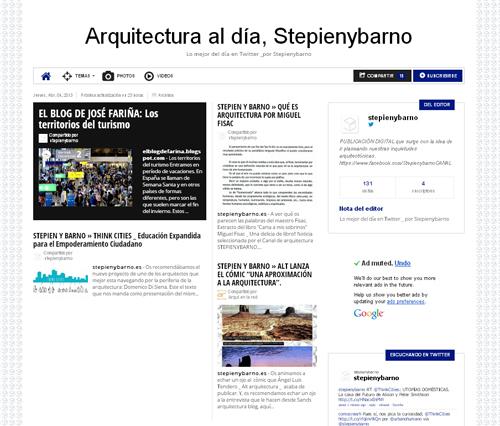 twitter arquitectura 04.04.2013