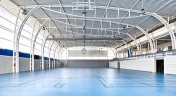 Escola Sant Medir Roure  de León arquitectos + Jesús Carrasco  Marc Capilla Llop _ Stepienybarno