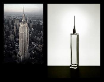 6. Empire State Building, New York William F. Lamb–Chema-Madoz-stepienybarno