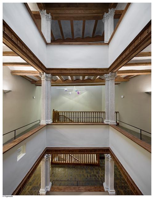 004  500 Blasco-Esparza-arquitectos_stepienybarno  CASA DEL ALMIRANTE