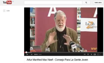 Artur Manfred Max Neef-stepienybarno