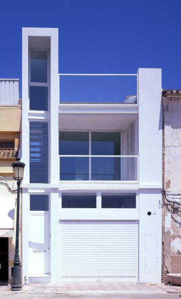 Pml house valencia blog de stepien y barno publicaci n for Blog de arquitectura
