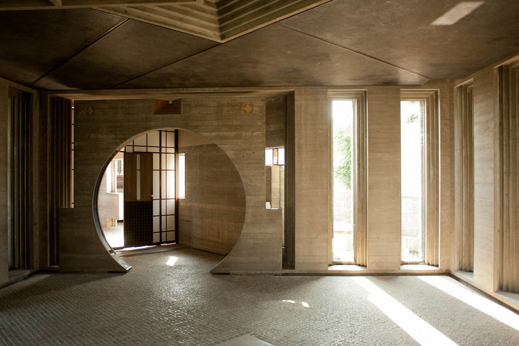 1070 72 brion vega cemetery by carlo scarpa www for Carlo scarpa biografia