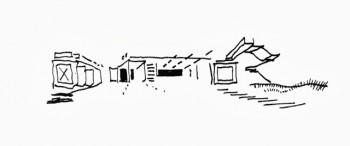 CEDRIC PRICE, White Oak, Florida, 1978-80, fuente imagen RE_CP-santi de molina_stepienybarno