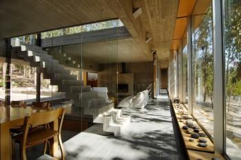 Omnibus House by Gubbins Arquitectos 2