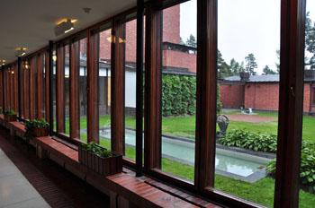 ayuntamiento de Säynätsalo-Alvar Aalto-Mi Moleskine Arquitectónico-stepienybarno