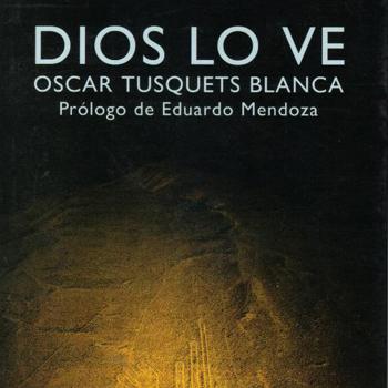 0. Dios lo ve-Oscar Tusquets-stepienybarno