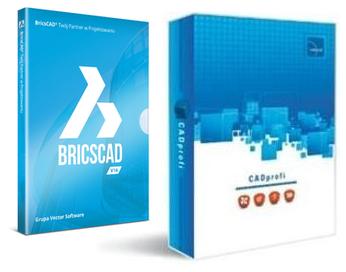 BricsCad Platinum