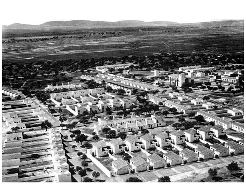 2.  Poblado de Vegaviana-Cáceres-José Luis Fernández del Amo _ stepienybarno