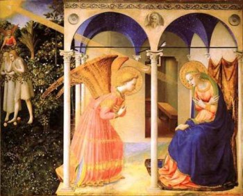 2.2 anunciación de Fray Angelico Casa Winslow-Writht_stepienbyarno