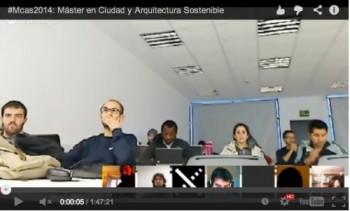 """""""EDUCACIÓN EXPANDIDA"""" #MCAS2014 LA CIUDAD VIVA_stepienybarno"""
