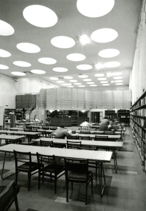 1. Alvar Aalto _ biblioteca de Viipuri, 1927-33