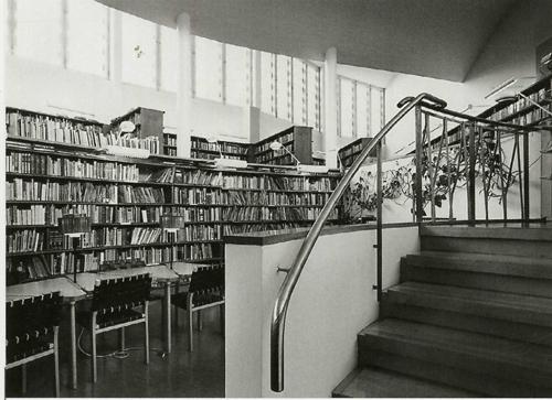 9. Alvar Aalto _  ROVANIEMI, 1961