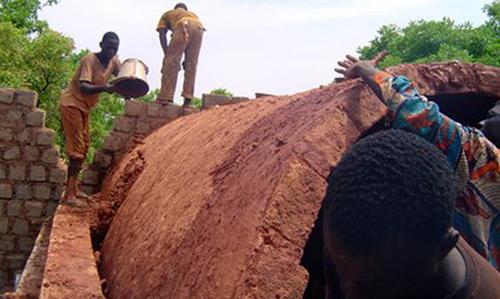 9. STAR ARCHITECT-stepienybarno-Burkina, Faso-ASF