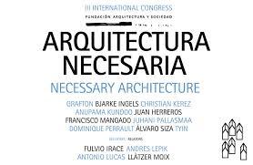 III Congreso Internacional Arquitectura y Sociedad-siza-mangado