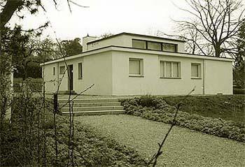 Haus Am Horn Weimar la casa modelo haus am horn 1923 de stepien y barno