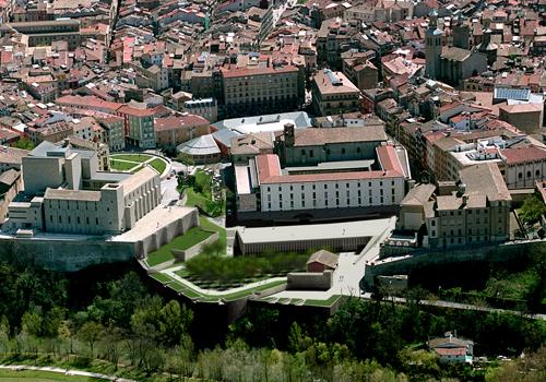 5 Baluarte de Parma_Tabuenca & Leache Arquitectos_Tabuenca & Leache Arquitectos_Pamplona_2009 500