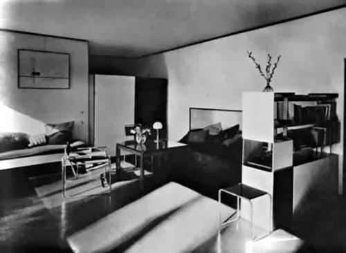Casa de los maestros de la bauhaus blog de stepien y for Bauhaus oficinas centrales