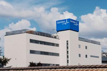 1.- Active-Matimex- Centro M+®dico Milenium Alcobendas de Sanitas.