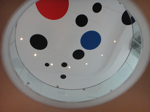 6. Milwaukee Art Museum
