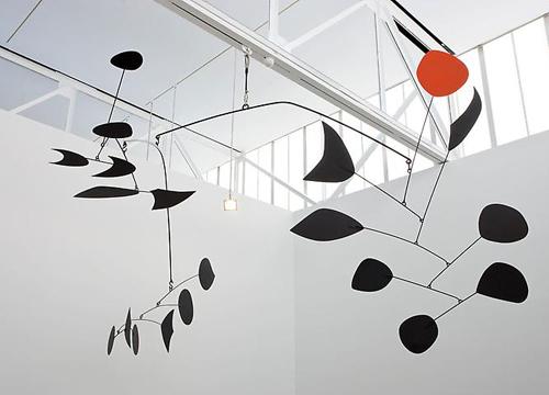 7.  Gagosian Gallery