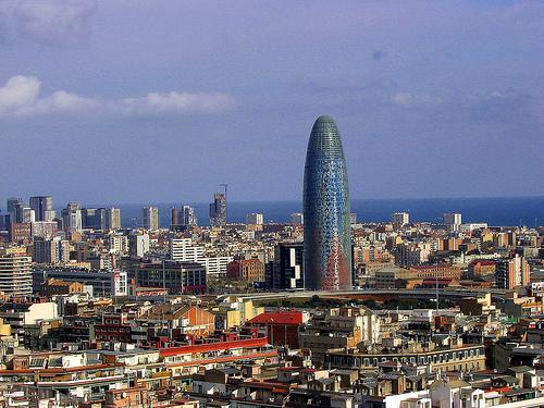 9. Torre-Agbar-de-Barcelona