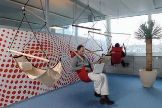 awesome-google-office_ MODERNIDAD Y ARQUITECTURA ._stepienybarno-Carlos Muriel