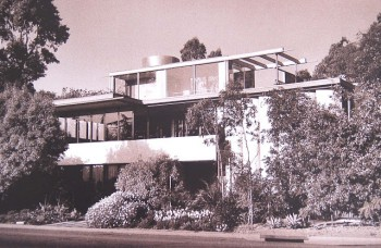 RICHARD NEUTRA-CASA VDL-stepienybarno