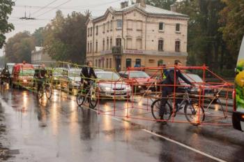 Stepienybarno- Ciclistas- automóviles