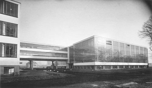 1.3 Bauhaus