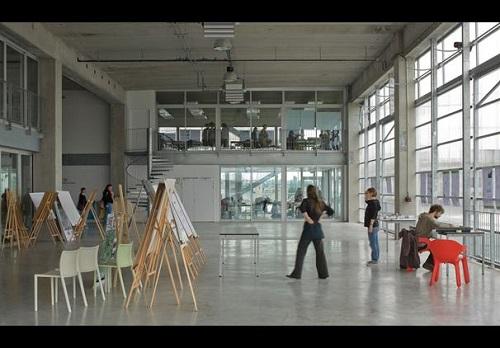 3.2 Escuela de arquitectura de Nantes