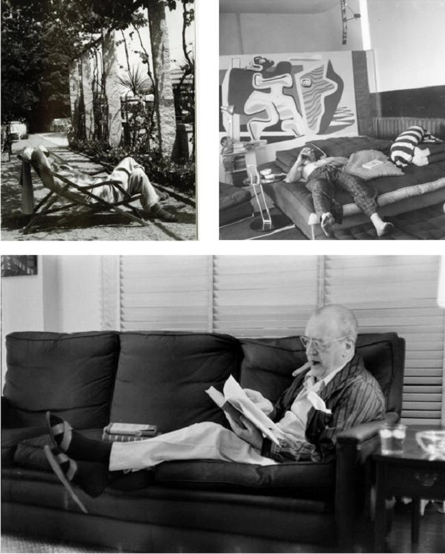 Stepienybarno- Aalto + Le Corbusier + Mies
