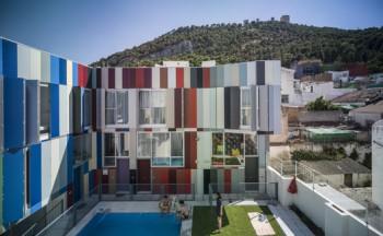 Stepienybarno- bRijUNi Architects-Jesús Granada
