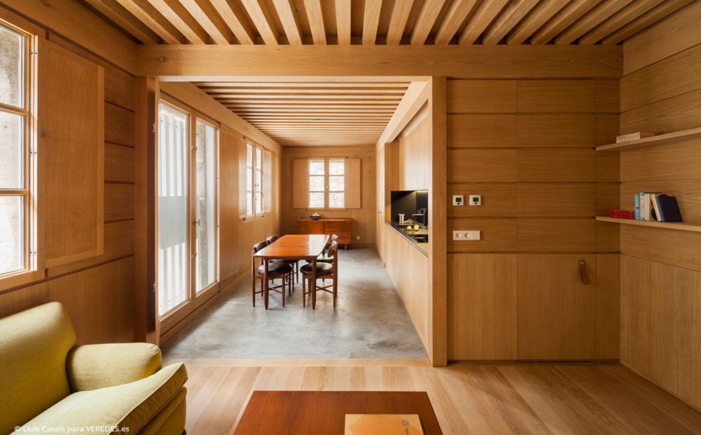 Casa aguirre en bayona proyectodeld a blog de stepien y for Blog de arquitectura
