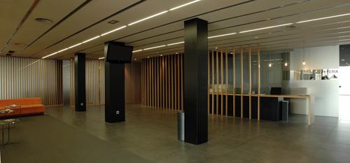 tanatorio 'San Jos+®' Valladolid _ Rodrigo Almonacid (c) r-arquitecturaStepienybarno-blog- RODRIGO-ALMONACID C.