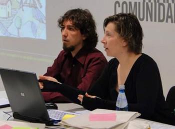 Charla de stepienybarno en el colegio de arquitectos de - Colegio de arquitectos cadiz ...