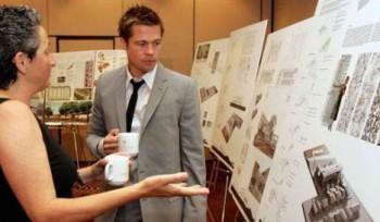 Arquitecto-Actor-Brad-Pitt-Stepienybarno-Luis Sánchez Blasco.
