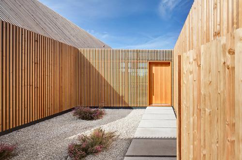 Casa de madera proyectodeld a blog de stepien y barno for Blog de arquitectura