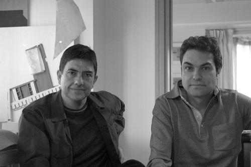 Arquientrevista con bernalte y le n arquitectos blog de - Amutio y bernal arquitectos ...