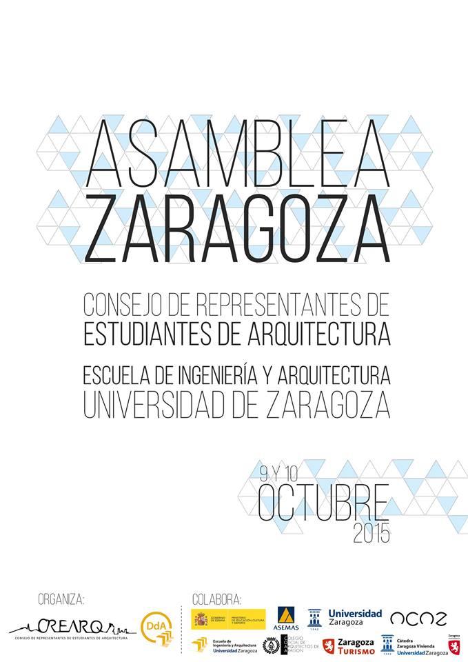 Stepienybarno-blog- Consejo de Representantes de Estudiantes de Arquitectura-Crearq cartel