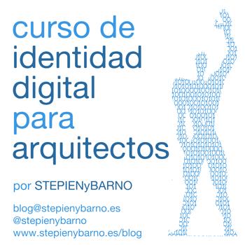 curso de identidad digital para arquitectos de