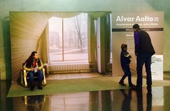 0. ENTRADA expo - Aalto-EXPOSICION-Caixa Forum-Madrid- STEPIENYBARNO
